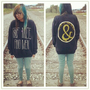 Of Mice &amp; Men Crewneck