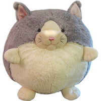 Squishable Kitten: An Adorable Fuzzy Plush to Snurfle and Squeeze!