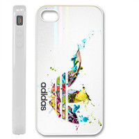 fonds decran Adidas New Arrival On iPhone 4 black Case
