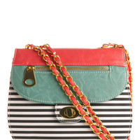 Cupcake Contest Shoulder Bag