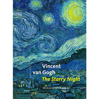 MoMA Store - Vincent van Gogh: The Starry Night (PB)