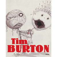 MoMA Store - Tim Burton (PB)