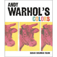 MoMA Store - Andy Warhol&#x27;s Colors (HC)