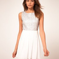 baby doll dress-asos