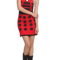 Doctor Who Her Universe Dalek Dress - 301335