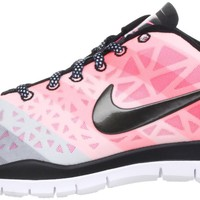 Nike Wmns Free TR Fit 3 PRT White Pearlized Pink
