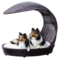 Tesla Indoor/Outdoor Dog Bed