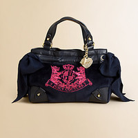 Juicy Couture - Girl&#x27;s Ongoing Daydreamer Satchel