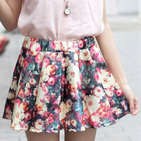 Spring Wonders Skirt - Mexy  - New fashion clothing & accessories for smaller size women like you - Mexy Shop