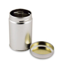 Tea Storage - Screw Top Tea Tin | Rishi Tea