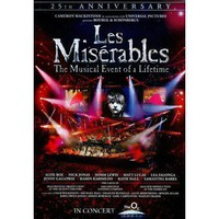 Les Miserables: 25th Anniversary (Widescreen)