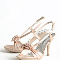 Agreed Upon Love Heels | Modern Vintage Look 12 | Modern Vintage Bridal Lookbook Outfits