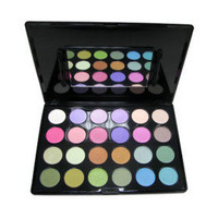24 Colors Eye Shadow Palette - $19.34