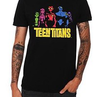 DC Comics Teen Titans T-Shirt - 301069