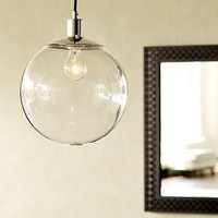 Globe Pendant | west elm