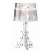 mixture : Lighting / Table / Bourgie Lamp