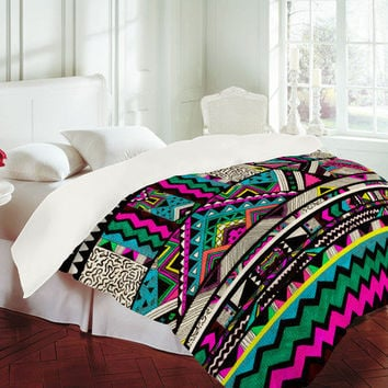 DENY Designs Home Accessories | Kris Tate Fiesta 1 Duvet Cover