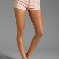 True Religion Joey Short in Baby Pink from REVOLVEclothing.com
