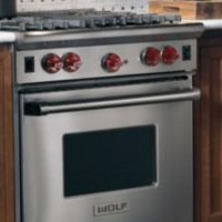 Gas Oven | Gas Ranges  | Sub-Zero & Wolf Appliances