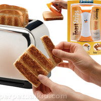 TOAST STRIPS STAMPER