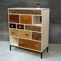 Highboard HT1 unic by benjaminmangholz on Etsy