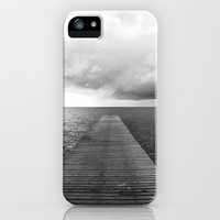 Seebrcke iPhone Case by Falko Follert Art-FF77 | Society6