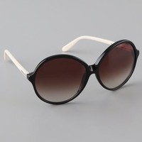 Tom Ford Eyewear Rhonda Sunglasses | SHOPBOP