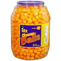 Utz Cheese Balls - 35 Oz. Container: Amazon.com: Grocery & Gourmet Food