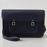 "Cambridge Satchel Classic 15"" Satchel 