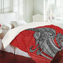 DENY Designs Home Accessories | Valentina Ramos The Bird Duvet Cover