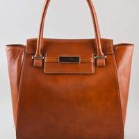 Botkier Nicola Tote Cognac | SHOPBOP
