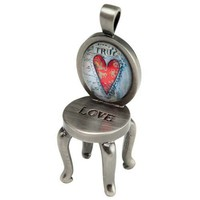 True Love Chair Charm