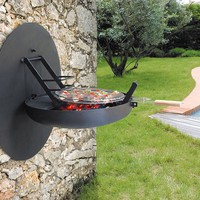 Sigmafocus Wall Barbecue