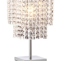 ideeli | ZUO MODERN Falling Stars Table Lamp