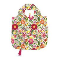 B.B.Begonia Designer Print, Foldable and Washable Shopping Bag
