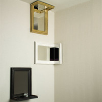 Reflect Mirror by Goody Grams for MollaSpace - Free Shipping