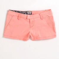 Volcom Frochickie Shorts at PacSun.com