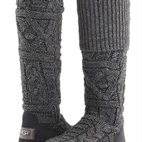 "UGG ""OTK twisted cable"""