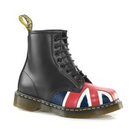 Mens Dr. Martens Union Jack 1460 8-Eye Boot