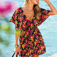 Silk Cover-up - Victoria's Secret