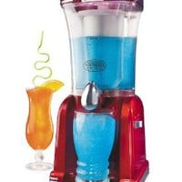 Nostalgia Electrics RSM-650 Retro Series Slushee Machine: Kitchen &amp; Dining