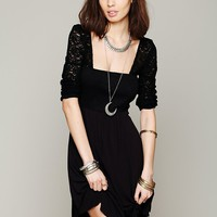Free People I Dream of Paisley Dress