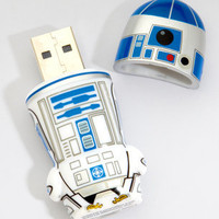 Star Wars Mimobot USB Flash Drive | 2 GB Flash Drive | fredflare.com