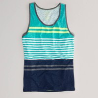 AE Striped Tank | American Eagle Outfitters