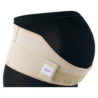 Gabrialla Medium Support Elastic Maternity Belt