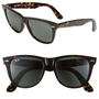 Ray-Ban &#x27;Classic Wayfarer XL&#x27; 54mm Sunglasses | Nordstrom