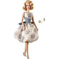 Gift Idea: Mad Men - Betty Draper Barbie Doll