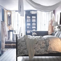 Bedroom Furniture - Beds, Mattresses & Inspiration - IKEA