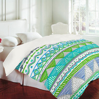 DENY Designs Home Accessories | Lisa Argyropoulos Ocean T 1 Duvet Cover