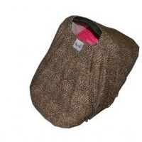 Amazon.com: INFANT CARRIER POD LEOPARD: Baby